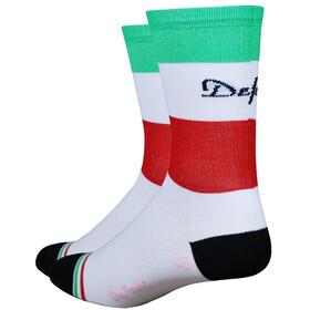 """DeFeet Aireator 5"""" Socks Italia"""